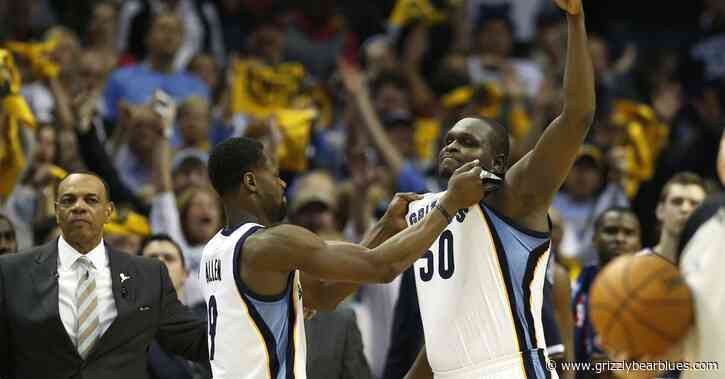 GBB Roundtable: Favorite Grizzlies moments