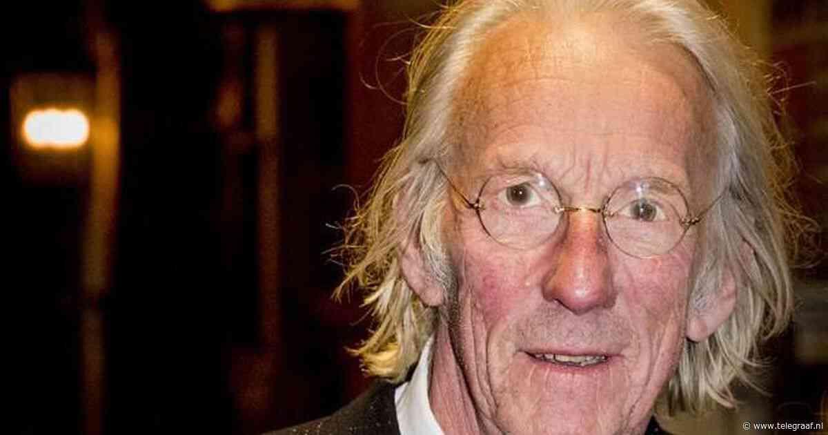 Cabaretier Freek de Jonge zet gehele oeuvre online - Telegraaf.nl