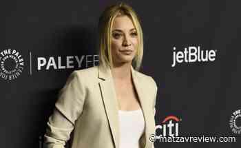 "Kaley Cuoco will experience in the film ""Man From Toronto"" - Matzav Review"