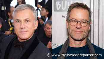 Berlin: Christoph Waltz, Guy Pearce Enter 'The Portable Door' - Hollywood Reporter