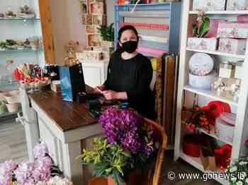 Sfida al coronavirus con i fiori, apre la Fioreria a Gambassi Terme - gonews