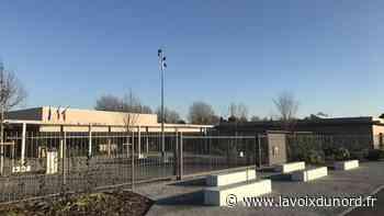 Le groupe scolaire de Wavrin va rouvrir mardi 12 mai - La Voix du Nord