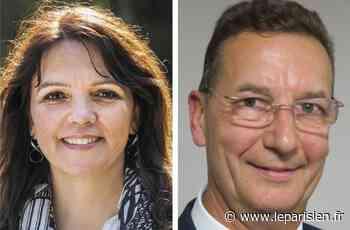 Bondoufle : deux candidats partent à l'assaut de la mairie - Le Parisien