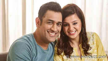 Did You Know? Mahendra Singh Dhoni and Sakshi Dhoni knew each other since childhood - IWMBuzz