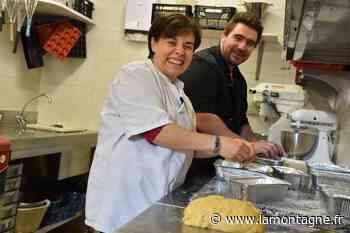 Dans le secteur de Saint-Flour, des restaurateurs ont relancé leur activité avec les plats à emporter - La Montagne