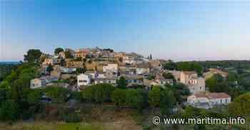 Miramas - Sorties - Miramas-le-Vieux obtient une étoile dans le Guide vert Michelin - Maritima.info