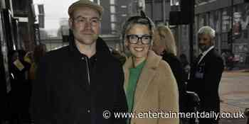 Coronation Street couple Joe Duttine and Sally Carman glam up for date night - Entertainment Daily
