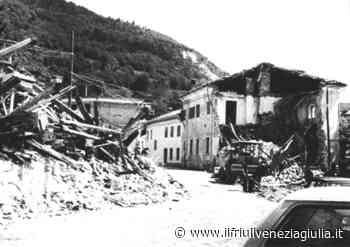 44 anni fa il terremoto che distrusse il Friuli. Commemorazioni a Gemona e in Consiglio regionale - ilfriuliveneziagiulia.it