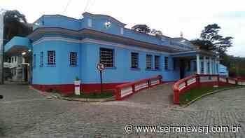 Covid-19: Hospital de Cantagalo deve ganhar 12 leitos e equipe exclusiva - Serra News