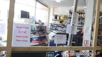 Isbergues : Au magasin Proxi, Abdul prend son mal en patience - L'Écho de la Lys