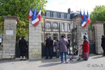 A Gisors (Eure), la Ville refuse de rouvrir ses écoles lundi 11 mai - Normandie Actu