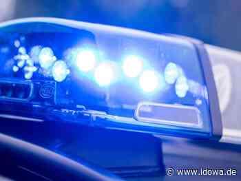 Allershausen: Illegal Sondermüll entsorgt – Zeugen gesucht - idowa