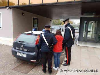 Villaricca, scoperta piazza di spaccio in casa: blitz e tre arresti. C'è anche una ragazza - Teleclubitalia.it