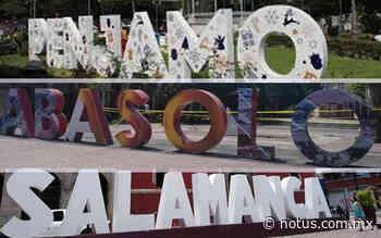 Comerciantes de Abasolo, Pénjamo y Salamanca; desesperados por la apertura de sus negocios - Periodico Notus