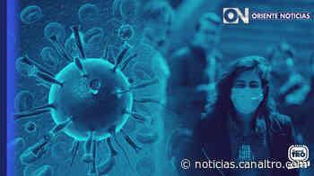 Cácota registra primer caso por Covid-19 - Canal TRO