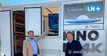 Land genehmigt Autokinos - Kreatives Kinoprojekt in der Inselstadt Ratzeburg - Lübecker Nachrichten