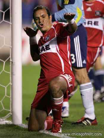 MLS streams Blanco's 2009 postseason heroics against New England at 3 p.m. CT Thursday
