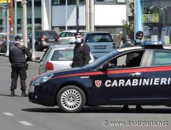 Forzano posto di blocco, fuga tra Cogliate, Misinto e Lazzate, poi l'arresto - Il Notiziario