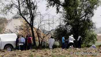 POLICÍA | Se siguen registrando diversos homicidios en Huejotzingo - Reto Diario