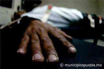 En asalto matan a joven en su domicilio de Huejotzingo - Municipios Puebla