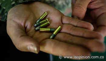 Fuerte tiroteo en el sector de La Parada en Villa del Rosario - La Opinión Cúcuta