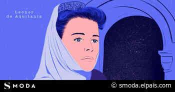 El calvario de Leonor de Aquitania, la reina promiscua a la que su marido encerró 20 años en una torre | Actualidad, Moda - S MODA