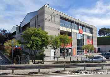 Rapina al Carrefour di Sesto Calende - Varesenews