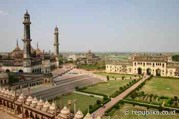 Oposisi Geram Otoritas Lucknow Sebut Masjid Penyebaran Covid - Republika Online