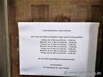Steinwiesen/Bad Staffelstein: Erfolgreiche Praxisübernahme in Steinwiesen - Neue Presse Coburg
