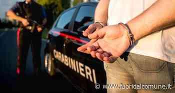 Pioltello, arrestato 21enne per spaccio - Fuori dal Comune - Fuoridalcomune.it