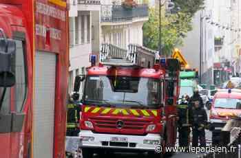 Ermont : 40 personnes évacuées après un incendie dans le parking d'un immeuble - Le Parisien