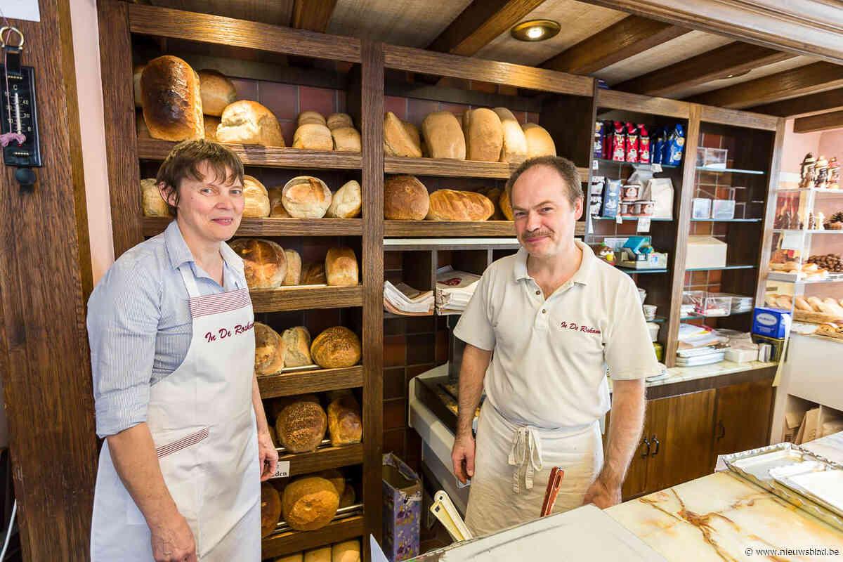 Ambachtelijke bakkerij In de Roskam verkoopt boek '112 histo... - Het Nieuwsblad