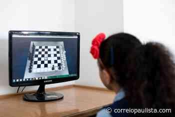 Itapevi terá campeonato de xadrez on-line neste sábado, 9 - Correio Paulista