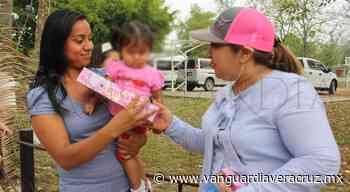 El ayuntamiento de Coatzintla festejará a los pequeños - Vanguardia de Veracruz