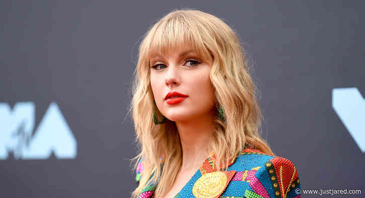 Taylor Swift & More Stars Want Justice for Ahmaud Arbery After He Was Killed While Jogging