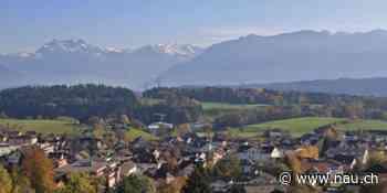 Beprobung der Schutzzone Bannholz-Tann in Eschenbach - Nau.ch
