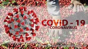 Muzambinho/MG emite decreto com diretrizes para colheita de café em 2020 - Notícias Agrícolas