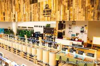 The Barn opent vijfde biomarkt in Jette - Retail Detail Belgium