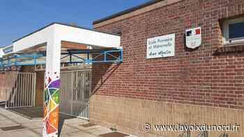 Wormhout : rentrée échelonnée pour les trois groupes scolaires - La Voix du Nord