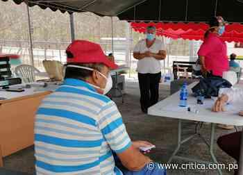 Alcalde de Macaracas anuncia uso obligatorio de mascarillas - Crítica