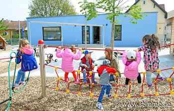 Kinderbetreuung wird in Bad Friedrichshall teurer - STIMME.de - Heilbronner Stimme
