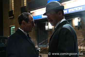 The Courier: Benedict Cumberbatch Spy Thriller Receives New Title, August Release Date - ComingSoon.net