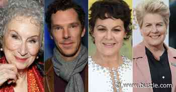 The 2020 Hay Festival Line-Up Includes Margaret Atwood, Benedict Cumberbatch, & More - Bustle
