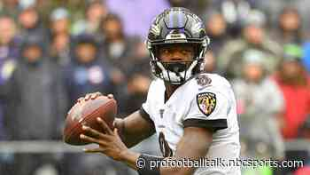 Ravens will be in Pittsburgh on Thanksgiving