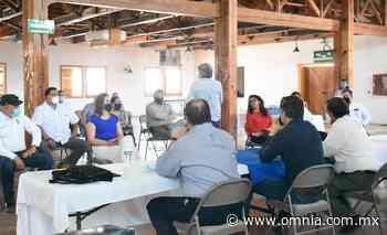 Conforman Mesa Regional Alimentaria en la región de Nuevo Casas Grandes - Omnia