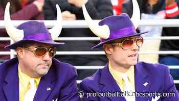 Good news, Minnesota: Vikings have only two prime-time games