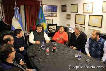 Fuerte avance regional en Jose C. Paz - Aquí La Noticia - Aquí La Noticia