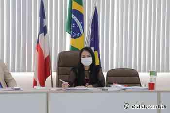 Lauro de Freitas: Prefeitura cria Sistema de Informações e Dados do Covid-19 - Fala Simões Filho