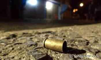 Homem é morto em Lauro de Freitas - BAHIA NO AR - Bahia No Ar!