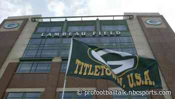Lambeau to host two games in three days in October